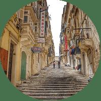 Wonen Valletta